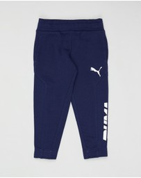 Puma - Alpha Pants - Kids