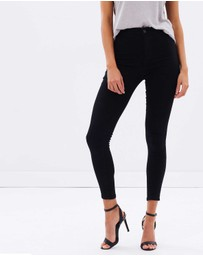 Atmos&Here - ICONIC EXCLUSIVE - Janie Skin Tight Jeggings