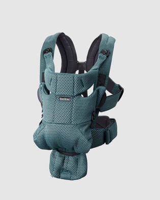 BabyBjorn Baby Carrier Move - All Baby Carriers (Green)
