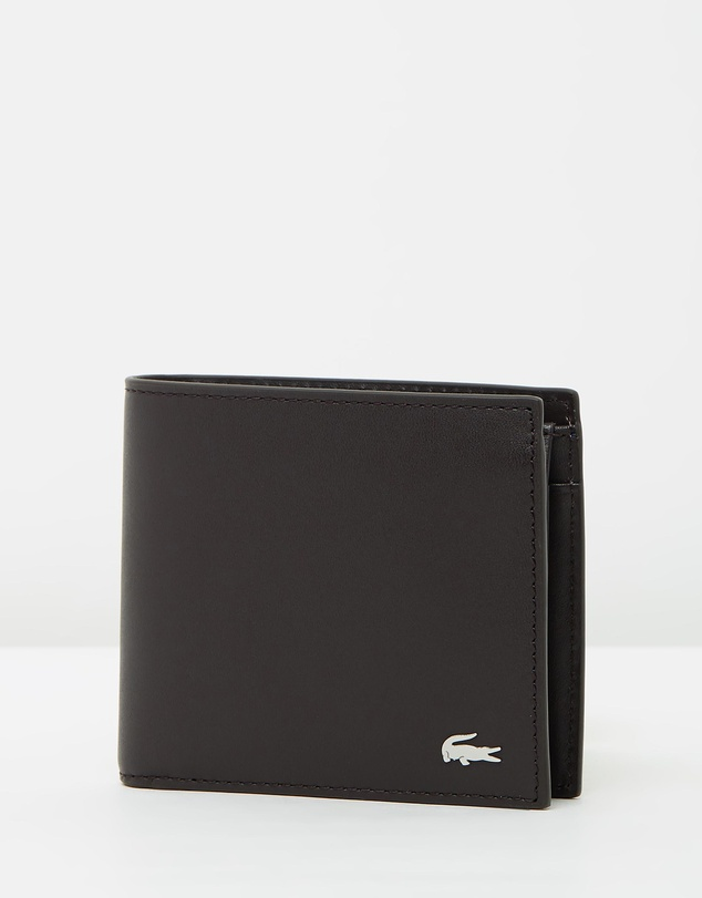 Lacoste - Men's Coin Billfold