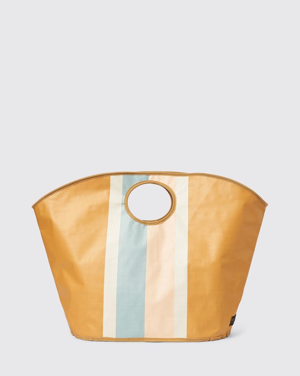 Urban Originals Carry All Bag Bags Tan