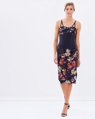Ginger & Smart – Liason Bustier Dress – Dresses (Liason)