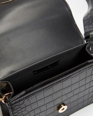 M.N.G Benji - Handbags (Black)