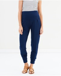 Bamboo Body - Softline Slouch Pants
