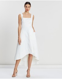 Alabaster The Label - Audette Dress
