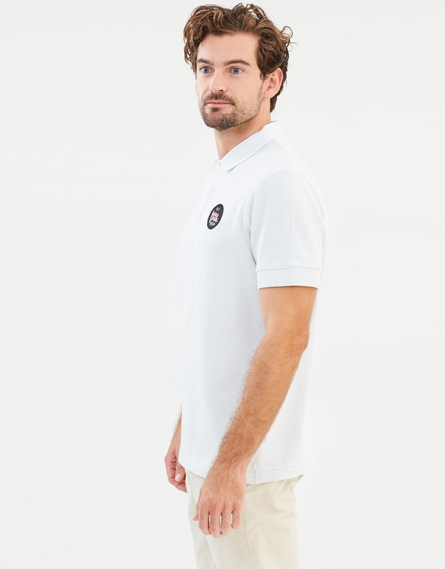 Heritage Patch Logo Polo by Kent and Curwen Online   THE ICONIC   Australia 25690f0c1e07