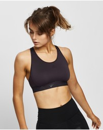 adidas Performance - Don't Rest Badge of Sport Glam-On Bra