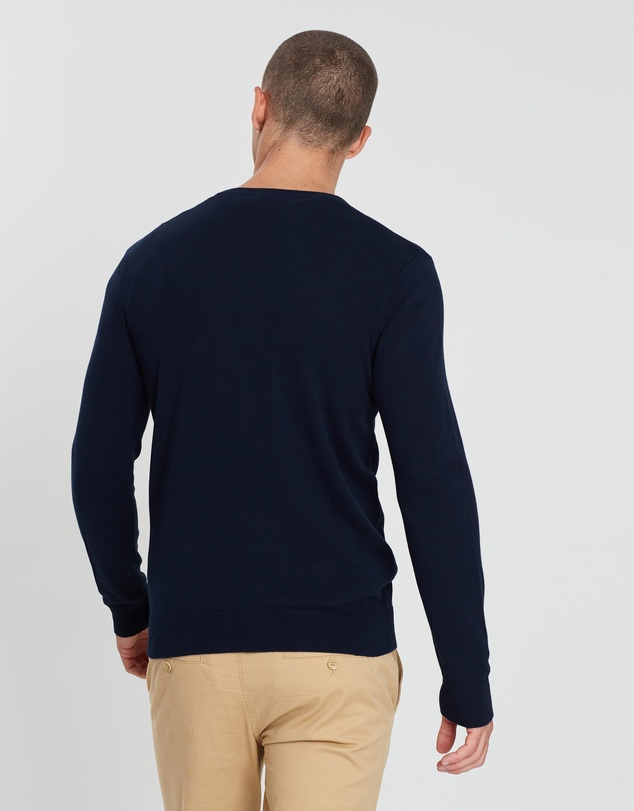 Staple Superior - Staple Crew-Neck Knit