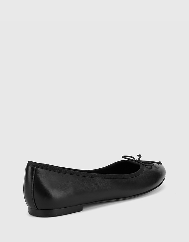 Wittner - Collies Round Toe Flats