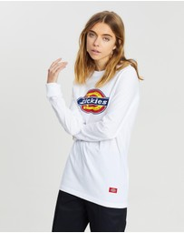 Dickies - H.S Classic Fit Long Sleeve Tee