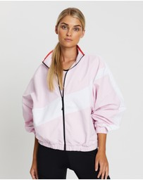 Reebok Performance - Meet You There Woven Jacket