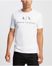 Armani Exchange - Slim Logo T-Shirt