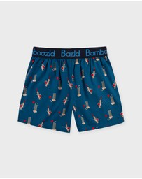 Bamboozld - How's That Cricket Boxer Shorts