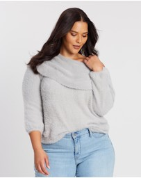 Estelle - Leah Knit
