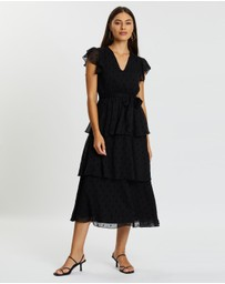 Atmos&Here - Joanna Tiered Dress