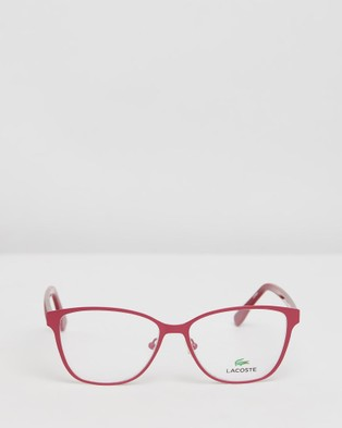 Lacoste L2196 - Optical (Cyclamine)
