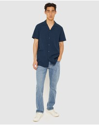 Jag - The Short Sleeve Summer Shirt