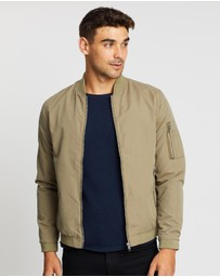 Jack & Jones - Rush Bomber Jacket