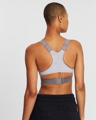 adidas by Stella McCartney Stronger For It Soft Bra - Sports Bras (Explorer)