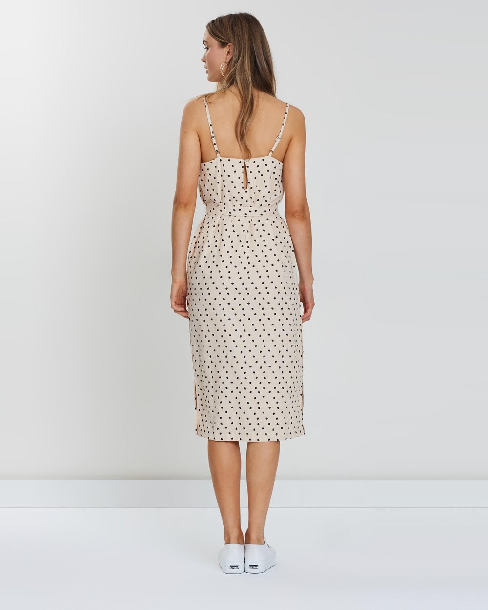 291c567003d1 Pip Button Side Slip Dress by MINKPINK Online | THE ICONIC | Australia