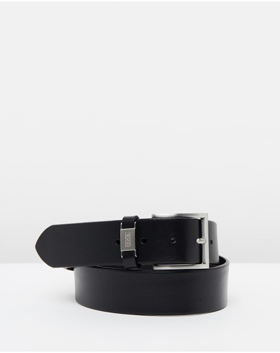 BOSS - Connio Leather Belt