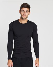 Arc'teryx - Phase AR Crew Long-Sleeved Top