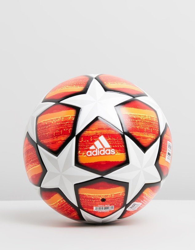 adidas Performance - Finale Madrid Training Ball