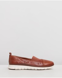 Vionic - Linden Loafers