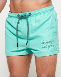 Superdry - Sorrento Pastel Swim Shorts