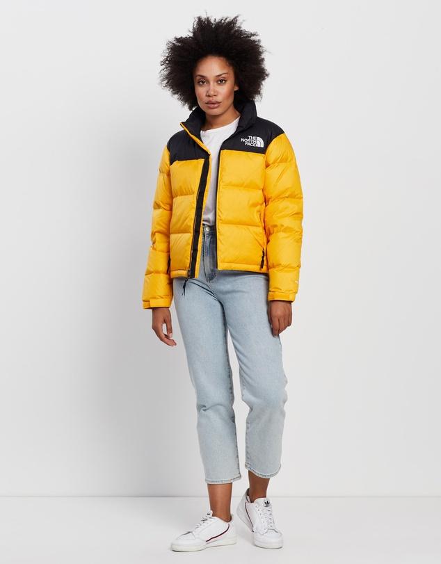 Women 1996 Retro Nuptse Jacket