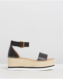 See By Chloé - Wedge Sandals