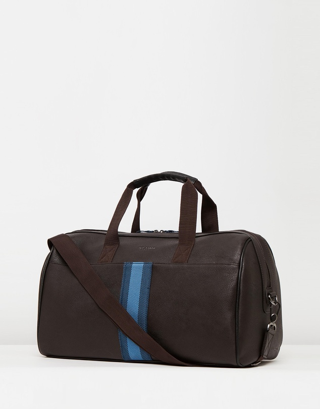 1b95feb8e56cf9 Sanchez Webbing Holdall by Ted Baker Online