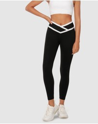 Lorna Jane - Power Me Ankle Biter Leggings