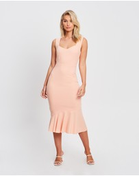CHANCERY - Miranda Midi Dress