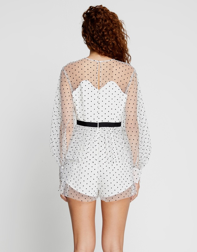 alice McCALL - Mysteria Playsuit