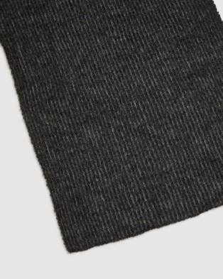 Oxford Jasper Scarf - Scarves & Gloves (Grey)