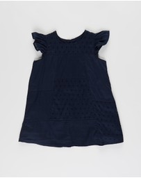 Cotton On Baby - Mabel Dress - Babies