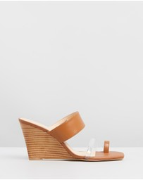 Atmos&Here - Whitley Wedges