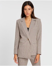 Grace Willow - Carmel Jacket