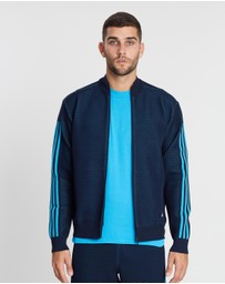 adidas Performance - ID Knit Tracksuit Jacket