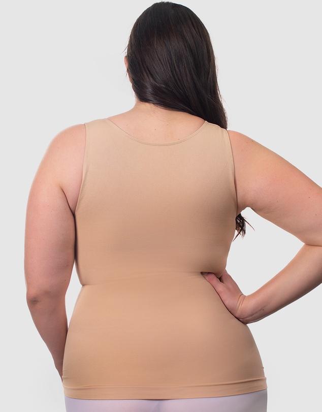 Women Magic Curves Shaping Tank