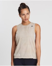 Reebok Performance - Combat Spray Dye Tank