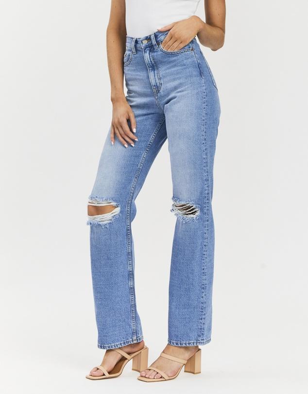 Women Echo Jeans