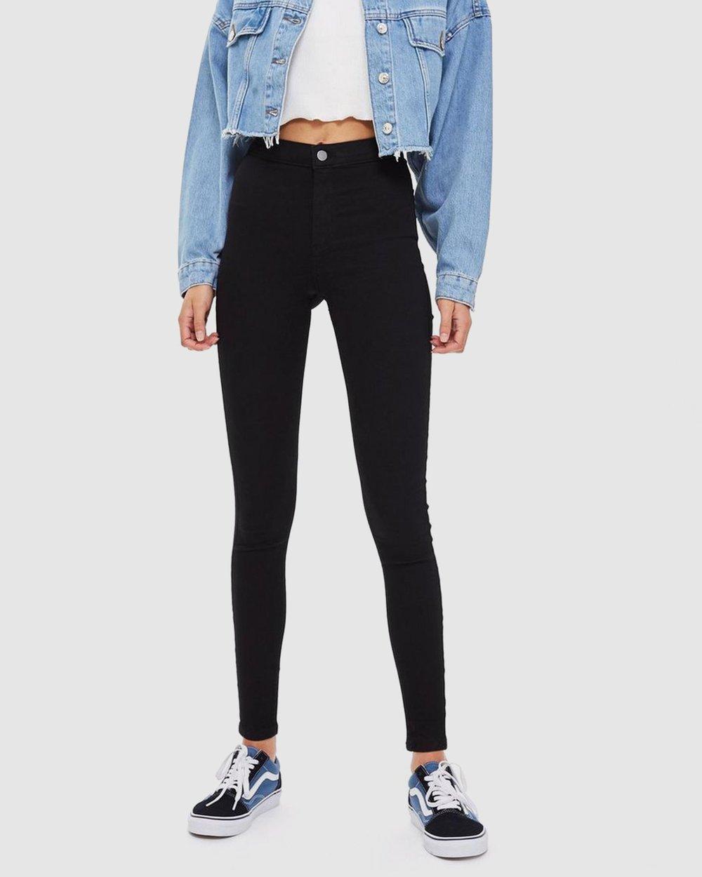 f1785048faea MOTO Joni Jeans by TOPSHOP Online