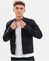 Jack & Jones - Original PU Jacket