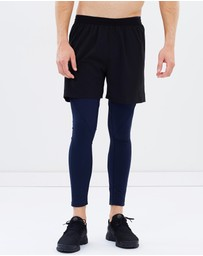 BLK - BLK Mens Baselayer Tights