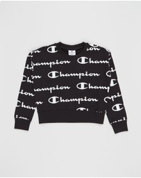 Champion - EU Girls Pullover - Teens