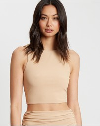 BWLDR - Bae Cropped Top