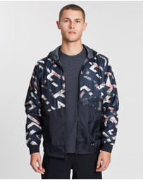 Under Armour - Unstoppable Windbreaker