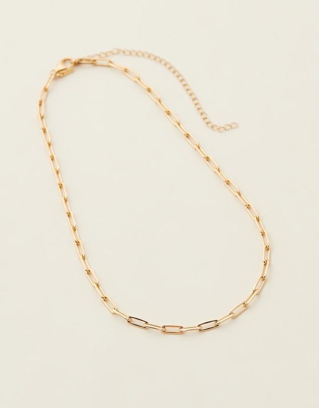 Women Mar Necklace